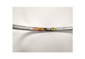 Ráfek Mavic - X618 559x17 36 děr stříbrný - 1