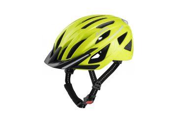 Cyklistická helma Alpina HAGA be visible - 1