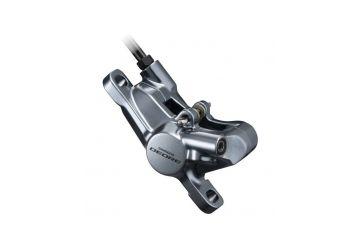 Brzdový třmen Shimano Deore BR-M6000 stříbrný - 1