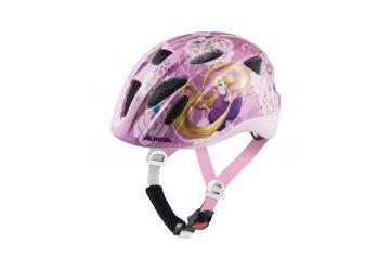 Cyklistická helma Alpina Ximo Disney Disney Rapunzel - 1