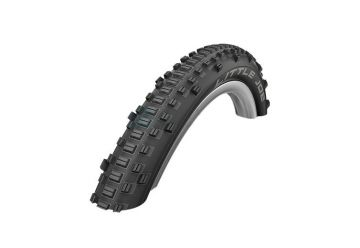 Plášť Schwalbe Little Joe 20x2.0 Kev.Guard B+RT skl. - 1