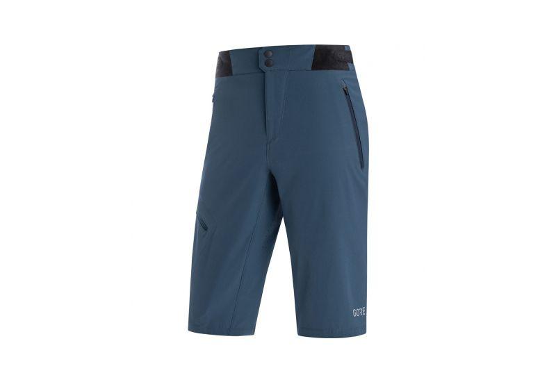 GORE C5 Shorts-deep water blue - 1