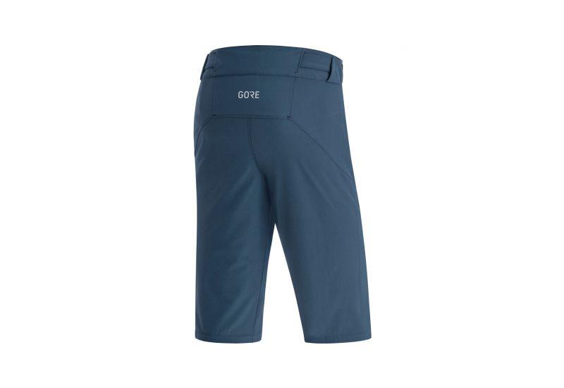 GORE C5 Shorts-deep water blue - 2