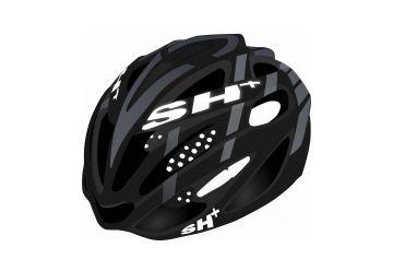 Silniční helma SH+ SHABLI X-PLOD BLACK/ANTHRACITE - 1