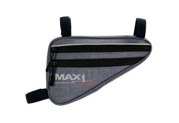 Brašna MAX1 Triangle M šedá - 1