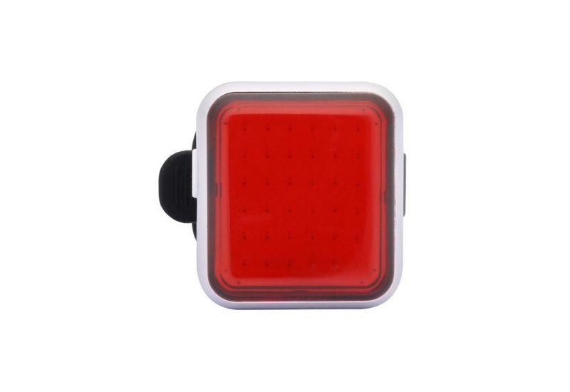 Zadní blikačka ROCK MACHINE R.Light 70 USB se senzorem pohybu - 4