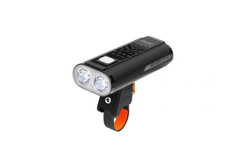 Přední světlo ROCK MACHINE F.Light 70 USB 1400 lm - 2