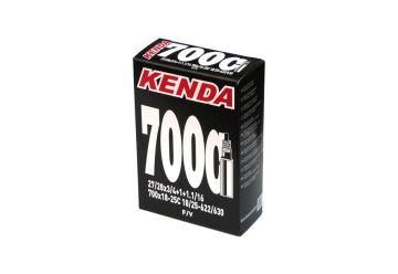 Duše Kenda 700x18/25C (18/25-622/630) FV 32 mm - 1