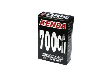 duše Kenda 700 x 18-25c F/V 48mm - 1