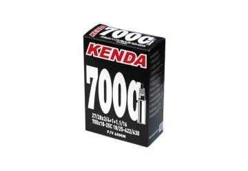 Duše Kenda 700x18/25C (18/25-622/630) FV 60mm - 1