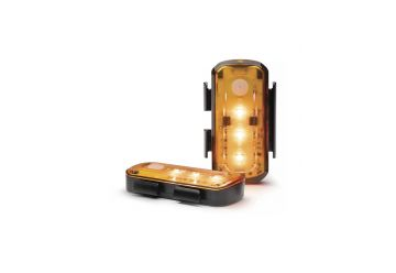 Světlo BLACKBURN Grid Side Beacon Light Set - 1