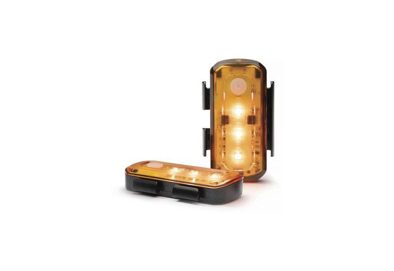 Světlo BLACKBURN Grid Side Beacon Light Set - 1