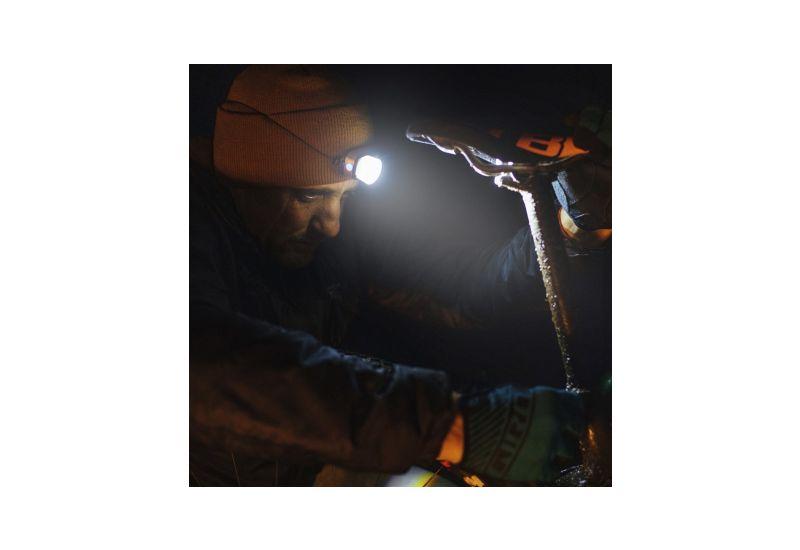 Světlo BLACKBURN Outpost Bike and Camp Light - 10