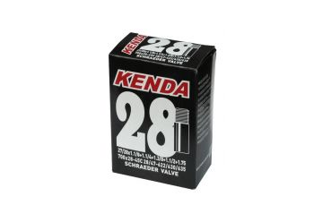 Duše Kenda 622x28/47  /  700x28-45C  A/V - 1