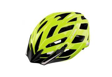 Cyklistická přilba Alpina Panoma City safety reflective (s blikačkou) - 1