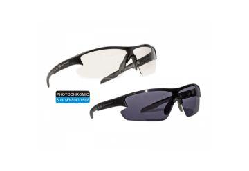Brýle Vision LX Photochromic - šedá-matná - 1