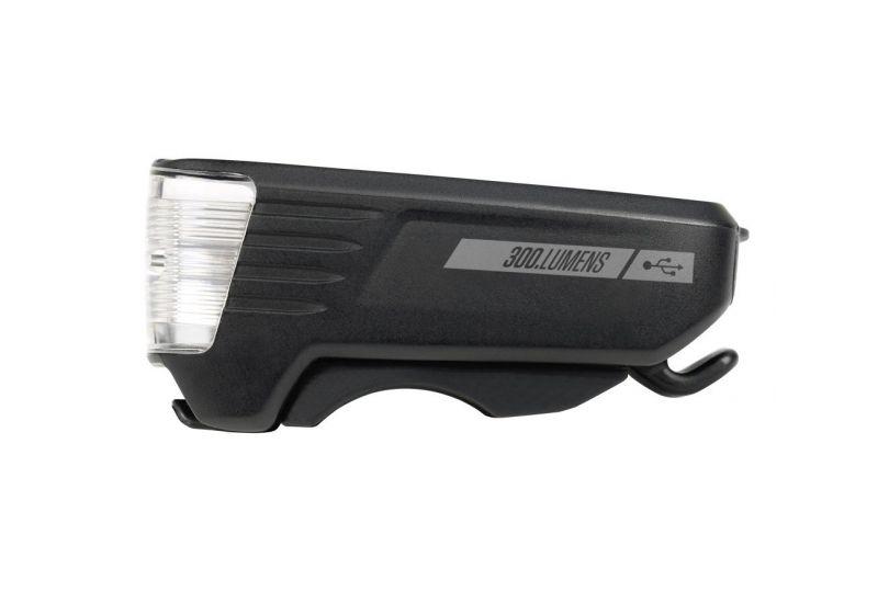 Přední světlo ROCK MACHINE F.Light 50 USB 300 lm - 3