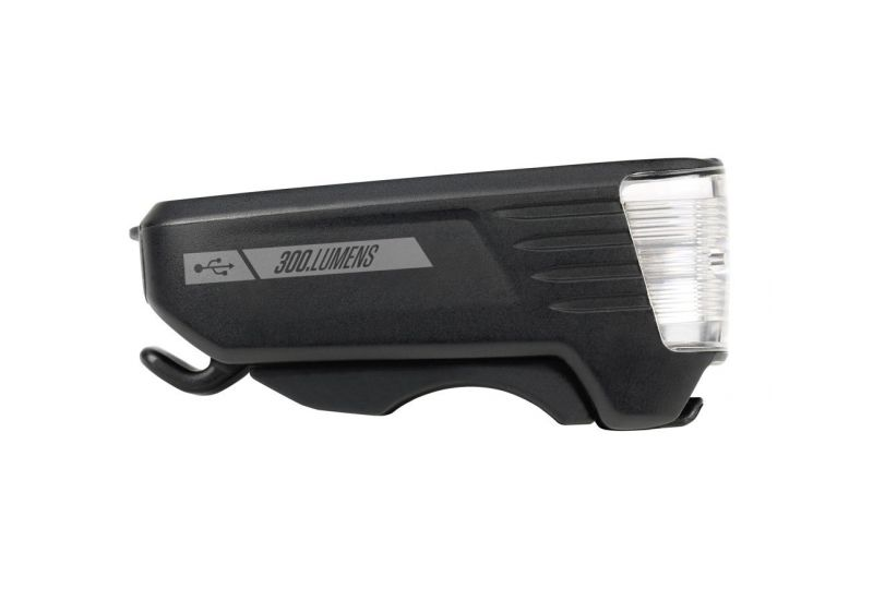 Přední světlo ROCK MACHINE F.Light 50 USB 300 lm - 4