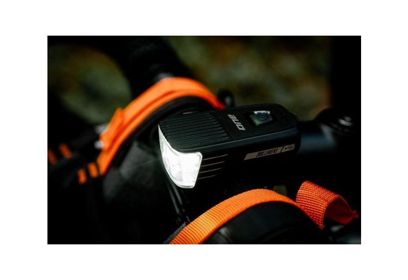 Přední světlo ROCK MACHINE F.Light 50 USB 300 lm - 6