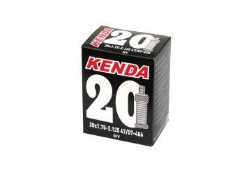 Duše Kenda - 700 x 28-45c/ 28/47-622 A/V 40mm - 1