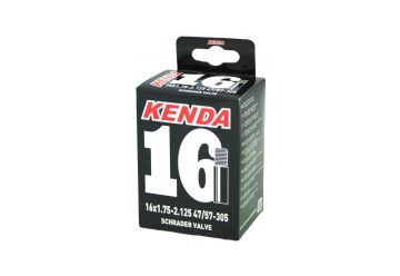 Duše Kenda 16 x 1,75-2,125 A/V - 1
