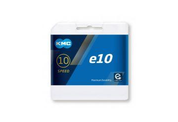 Řetěz KMC X-10e EPT E-Bike v krabičce 136čl. - 1