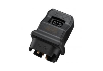 Nabíjecí adaptér Shimano - STePS SM-BTE80 pro BT-E803X bal - 1