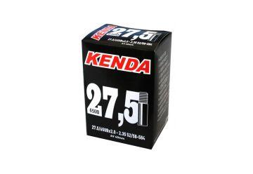 duše Kenda 27,5 x 2.0-2,35  A/V - 1