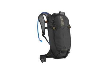 CAMELBAK batoh TORO Protector 14 Black/Burnt Olive - 1